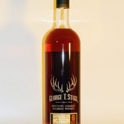 george t. stagg bourbon 2005 lot a kentucky only - front