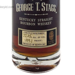 george_t_stagg_bourbon_2016_label