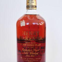 henry_mckenna_bourbon_half_gallon_1973_front