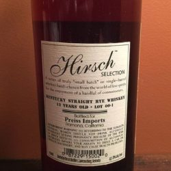 hirsch_13_rye_lot_00-1_back_label