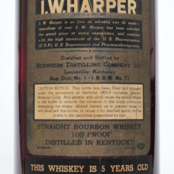i_w_harper_bonded_bourbon_1941-1946_back_label