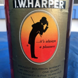 iw_harper_5_year_bourbon_portugal_export_1972_back_label