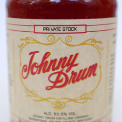 johnny_drum_private_stock_15_year_old_2001_front_label