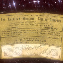 lancaster_black_gold_medicinal_whiskey_1914-1932_back