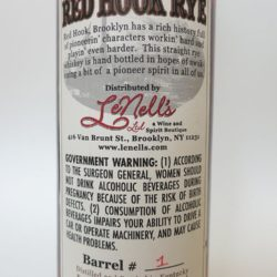 lenells_red_hook_rye_back_label