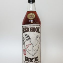 lenell's red hook rye - front