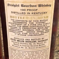 masterpiece_bonded_bourbon_stitzel_weller_1944_back_label