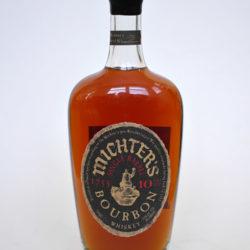 michters_10_year_single_barrel_bourbon_cask_3_front