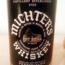 michters_sour_mash_whiskey_86_proof_1971_front_label