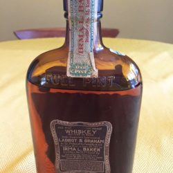 old_baker_whiskey_1919_back