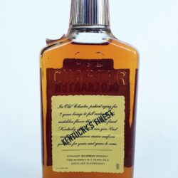 old_charter_7yr_86pf_louisville_half_pint_back