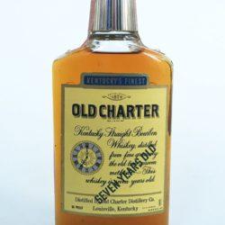 old_charter_7yr_86pf_louisville_half_pint_front