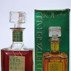 old_fitzgerald_10_year_101_proof_bourbon_decanter_1978_full