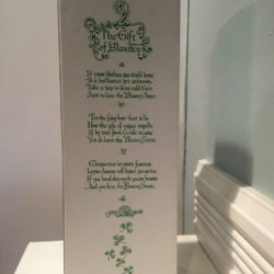 old_fitzgerald_blarney_bottle_decanter_bonded_bourbon_1964-1970_box_back