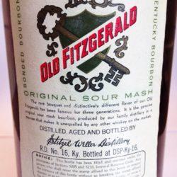 old_fitzgerald_bonded_1967_back_label