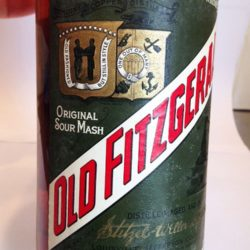 old_fitzgerald_bonded_1967_front_label