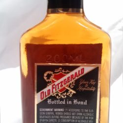 old_fitzgerald_bonded_200ml_1993_back