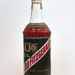 old_fitzgerald_bonded_bourbon_1959-1966_front