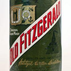 old_fitzgerald_bonded_bourbon_1959-1966_front_label