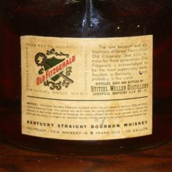 old_fitzgerald_bonded_half_gallon_1973_back