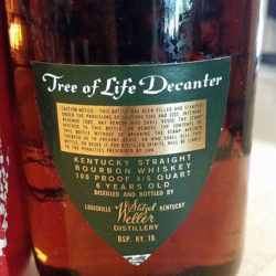 old_fitzgerald_bourbon_tree_of_life_decanter_1958-1964_back_label