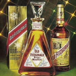 old_fitzgerald_holiday_decanter_ad_1975