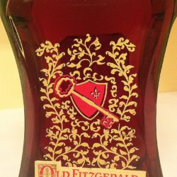 old_fitzgerald_hospitality_decanter_front_label