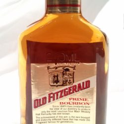 old_fitzgerald_prime_200ml_1987_back