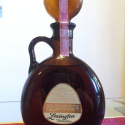 old_fitzgerald_prime_lexington_decanter_1968_back