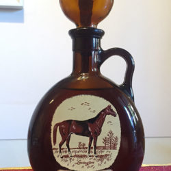 old_fitzgerald_prime_lexington_decanter_1968_front