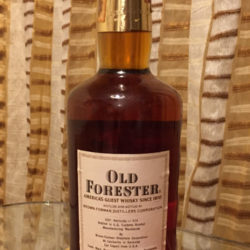 old_forester_86_proof_bourbon_1973_back