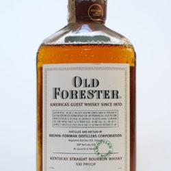 old_forester_bonded_half_pint_1956_1962_back