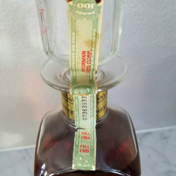 old_forester_bourbon_bonded_decanter_1964_1969_strip