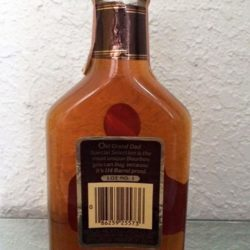old_grand_dad_114_lot_1_200ml_back