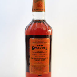 old_grand_dad_bonded_bourbon_1971-1978_back