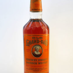 old_grand_dad_bonded_bourbon_1971-1978_front