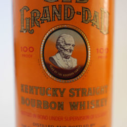 old_grand_dad_bonded_bourbon_1971-1978_front_label