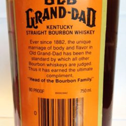 old_grand_dad_export_1987_back_label