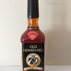 old_heaven_hill_75th_anniversary_bourbon_front
