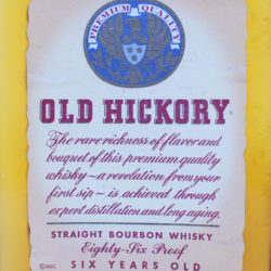 old_hickory_6_year_bourbon_86_proof_1962_back_label