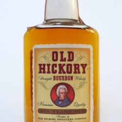 old_hickory_6_year_bourbon_86_proof_1962_front