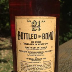old_joe_21_brands_bonded_1952_back_label