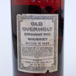 old_overholt_pennsylvania_rye_bonded_1951-1960_back_label