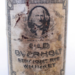 old_overholt_pennsylvania_rye_bonded_1951-1960_front_label