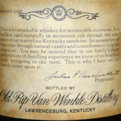 old_rip_van_winkle_10_1993_back_label