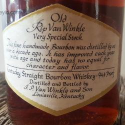 old_rip_van_winkle_11_year_bourbon_1978_rear
