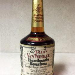 old_rip_van_winkle_15_year_bourbon_frankfurt_2002_front