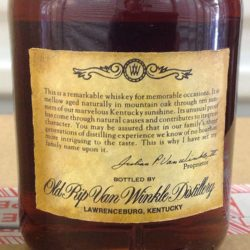 old_rip_van_winkle_1985_back_label