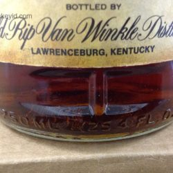 old_rip_van_winkle_1985_front_label