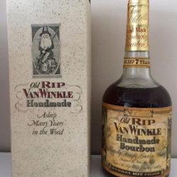 old_rip_van_winkle_7_year_bourbon_1974_front
